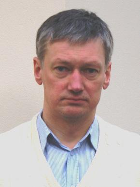 Prof. dr. Darius Leskauskas